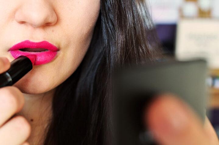 Maquillaje para día, festivos y de novios.